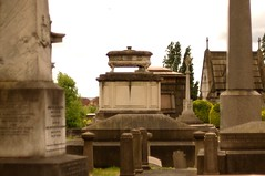 Royal tombs, Kensal Green