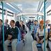 110510 Algiers opens new tram network | الجزائر تدشن شبكة الترام الجديدة | Alger inaugure son nouveau réseau de tramway