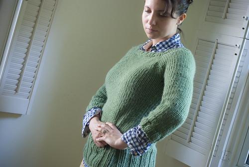 oatmeal sweater 3
