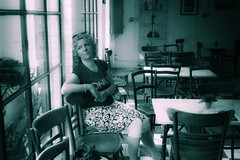 Forever and a Day (Amsterdam Today) Tags: street urban bw en white black water beer tom fire photography cafe pub soft day fotografie geneva belgium belgie candid  jin hasselt belgi tavern dreamy bier forever saloon zwart wit 19 tone juniper morpheus hollands kroeg witte 3500 zacht nationaal stamkroeg nonnenstraat jenevermuseum dromering schaagen