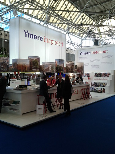 Ymere stand Provada
