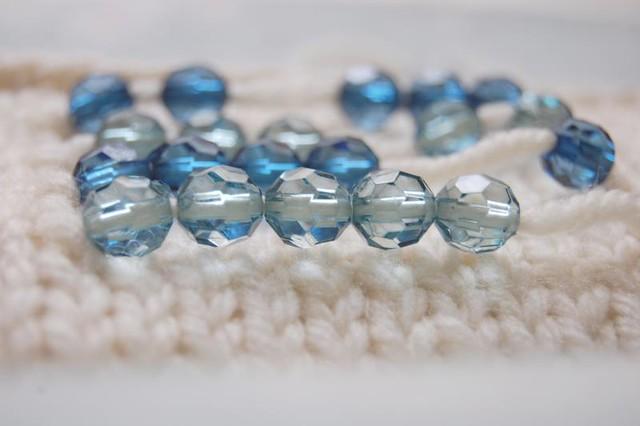 Knit Beads