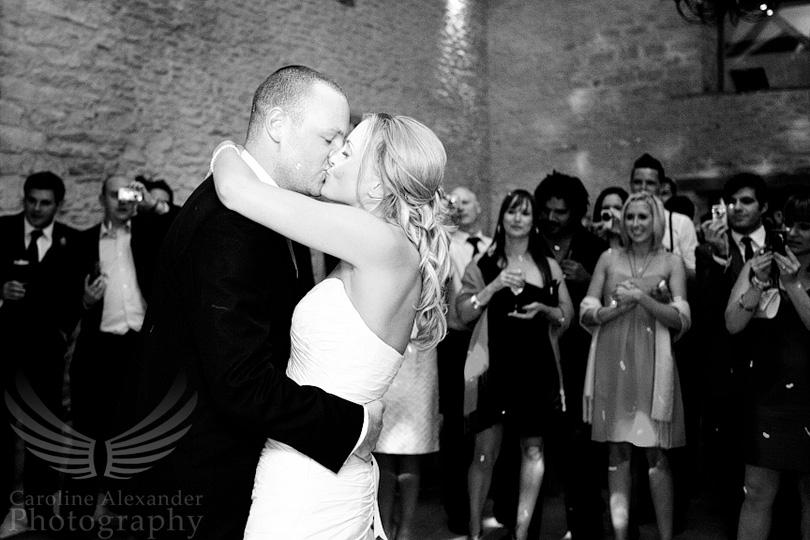 Kingscote Wedding Photographs 68