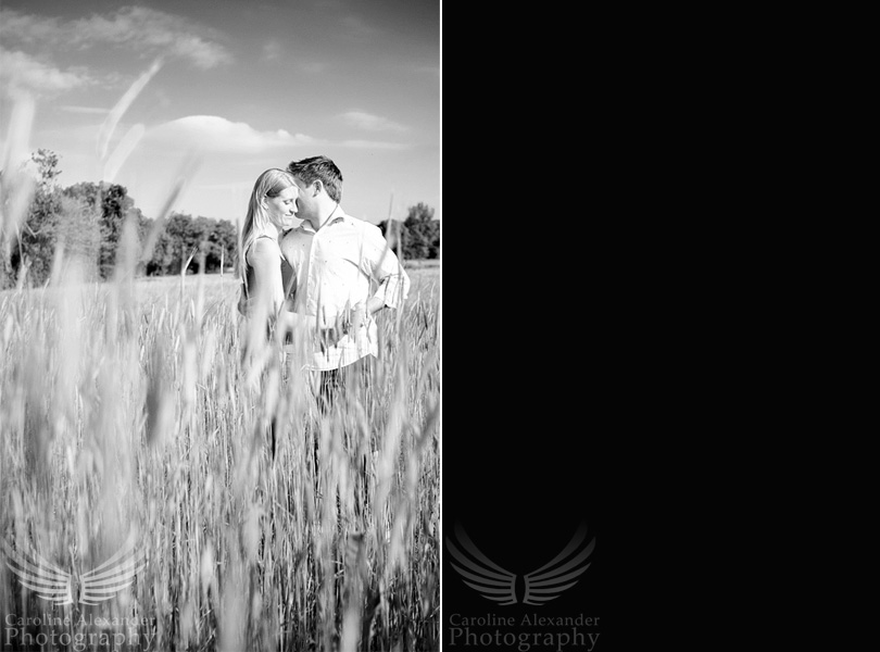 Wedding Photography 18 grass