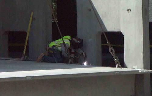 garaage-welding
