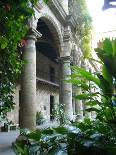 Museo的中庭-2