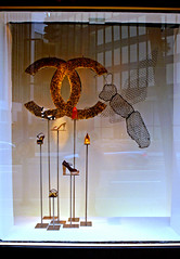 Chanel shoes in window photo 297 (Candid Photos) Tags: california fashion retail shopping boutique beverlyhills accessories chanel wilshireblvd womensshoes fashionboutique windowdisplays retailstore wilshireboulevard displaywindows designershoes beverlyhillsca springfashions highheelshoes frenchdesigner 90212 chanelcouture upscaleshopping designerboutique highendretail highendshopping frenchfashions february132008 womenshighheelshoes