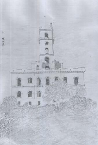 palácio de Coina