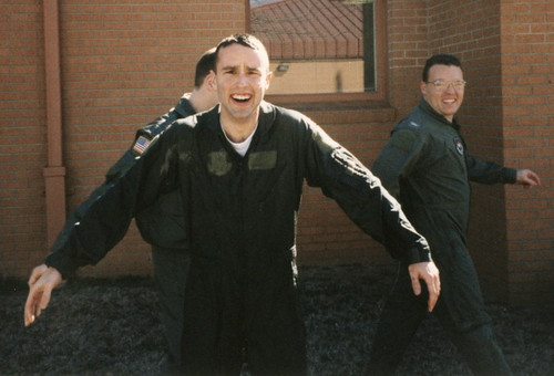 Lt. Matt, the Drowned Rat, 1997