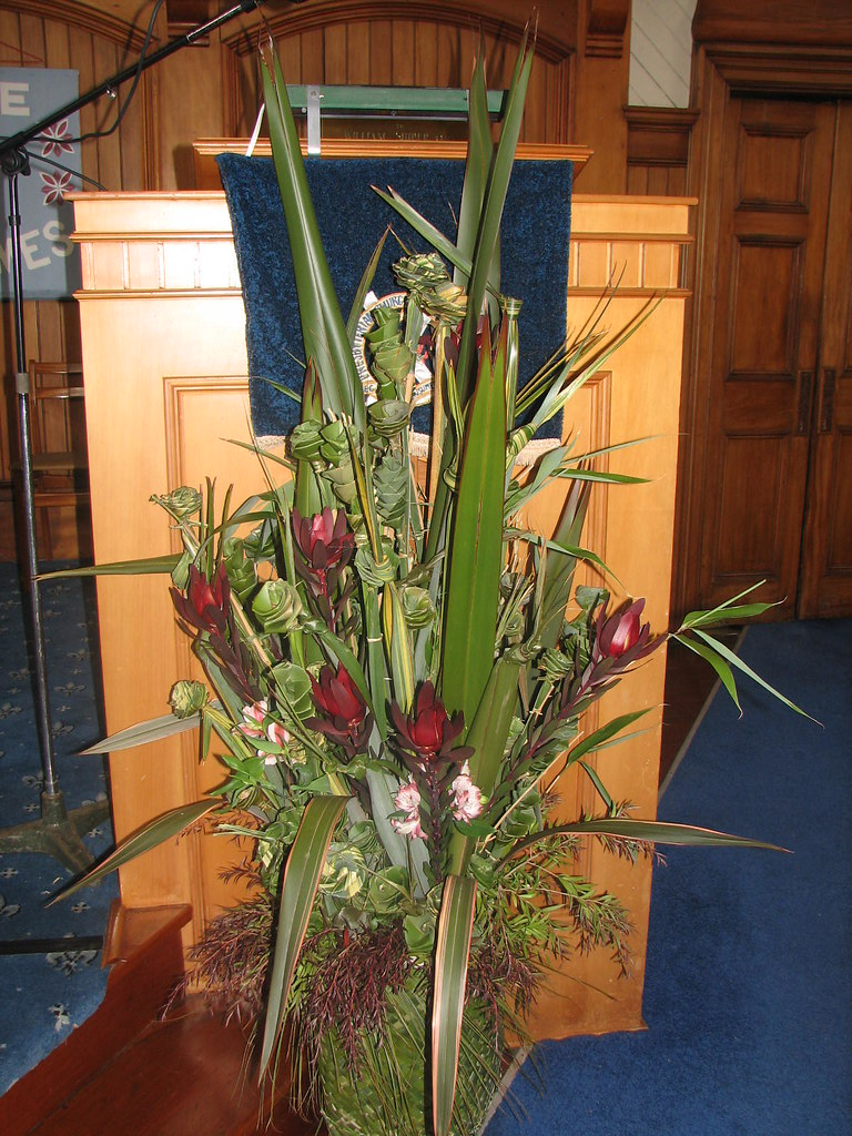 Flower Arrangements 001