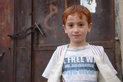 Redhead (CharlesFred) Tags: peace middleeast syria hospitality aleppo siria honour  syrien syrie alep suriye haleb  syrianarabrepublic    streetsofaleppo shoufsyria    welovesyria aljumhriyyahalarabiyyahassriyyah siri