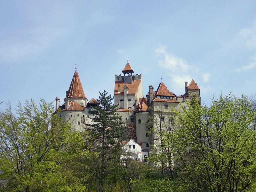 Tvrđave i dvorci 2476296950_e056b2ea22_b