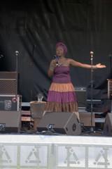Africa Day 2008 In Dublin