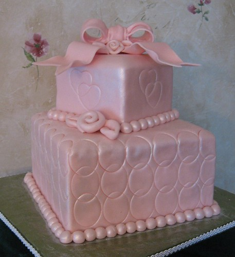 beautiful tiere bridal shower cakes