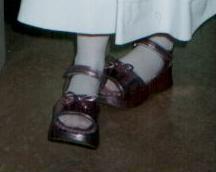 diva sandals, 2