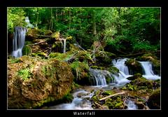 Bärenschützklamm (nune) Tags: wood nature water forest ilovenature waterfall 2008 naturesfinest blueribbonwinner bärenschützklamm 5photosaday lotic aplusphoto diamondclassphotographer flickrdiamond
