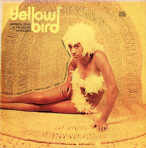 Yellow Bird by Jamaica Duke & The Mento Swingers