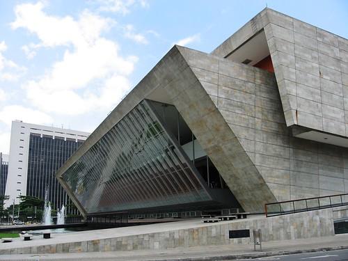 Arquitectura de medell n antioquia flickr for Biblioteca arquitectura