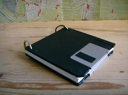Floppy Booky