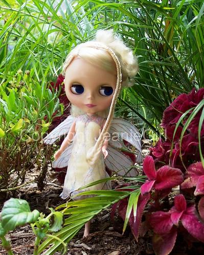 A Blythe Fairy! by Jeanie_Girl.