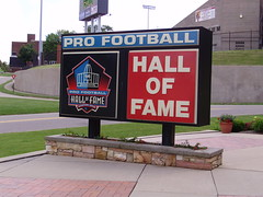 2pm We are at the Hall of fame