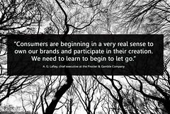 let go (Will Lion) Tags: advertising marketing pg web20 business branding nyt brands digitalbites
