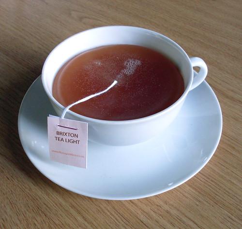 Tea Light ii