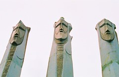 Los tres Reyes Magos, Guavate, Puerto Rico, Juan Santos Torres, El Pica Piedras de Guavate, (raniel1963) Tags: art puerto los arte puertorico rico tres marble isla reyes magos isladelencanto guavate portorico borinquen folkclore juansantos juansantostorres elpicapiedrasdeguavate raniel1963raniel1963raniel1963