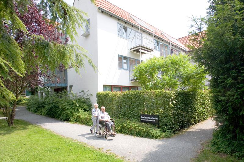 Kreisaltenheim Lemgo