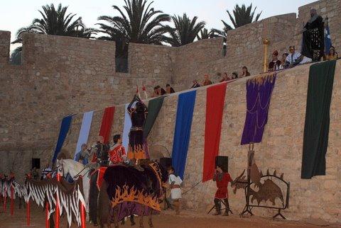 Mercado Medieval  V Edici¾n 2008 117