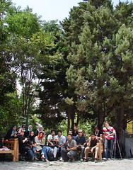 WE / Again Jamshidieh Park (Hamed Saber) Tags: park meetup iran gathering iranian tehran groupshot jamshidieh flickr:user=vathlu upcoming:event=865301