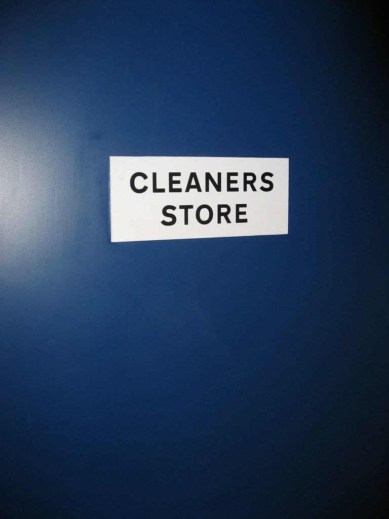 Cleaners Store