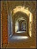 Galería de Itálica (Doenjo) Tags: hdr santiponce monumentos sevillaysuspueblos geotagged españa doenjo sevilla andalucía pueblos itálica retofs1 lmdd instagram