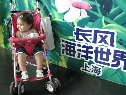 Changfeng Aquarium