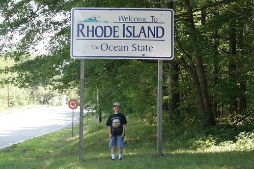 Rhode Island and Dakota
