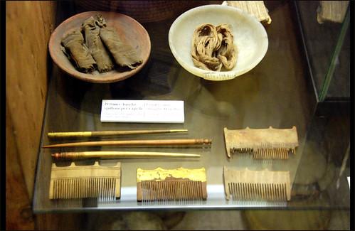 2008_0610_164358AA Egyptian Museum, Turin por Hans Ollermann.