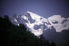 Lyalver 4350m (John Town) Tags: mountains georgia caucasus elevation40004500m svaneti mountainscaucasus altitude4350m bezingi suanetia summitlyalver