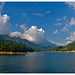 lake image, photo or clip art