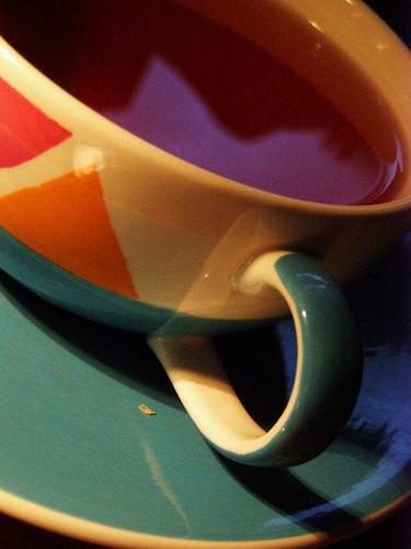 [365-73] Tea