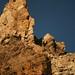 L'indien du Roburent - Ubaye / Patrick Boit photographe Valence Drôme