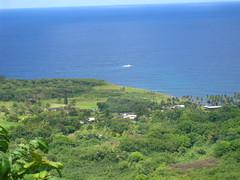 Sleepy Town on Road to Hana (Steve Isaacs) Tags: hawaii mauihawaii