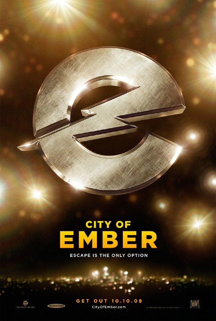 2778319611 516cbec68e o - Amber �ehri-City of Ember (2008)