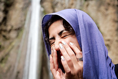 Mahsa (damonlynch) Tags: woman face persian hands iran emotion islam religion headscarf hijab iranian mahsa upcoming:event=916887