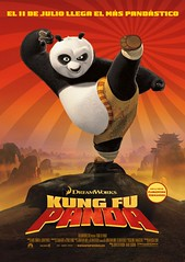 Kung Fu Panda Dreamworks