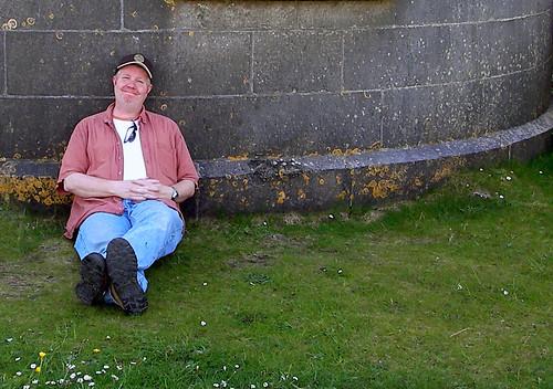 Kevin Guest Blog Image