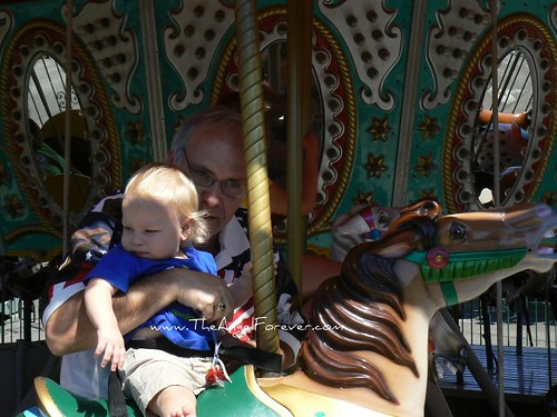 Papa and JSL 2008