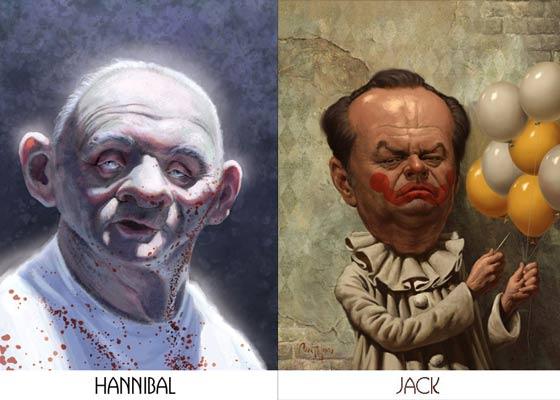 caricaturas_famosos