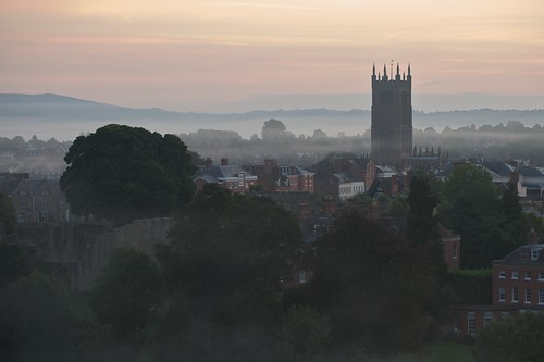Ludlow Morning 3
