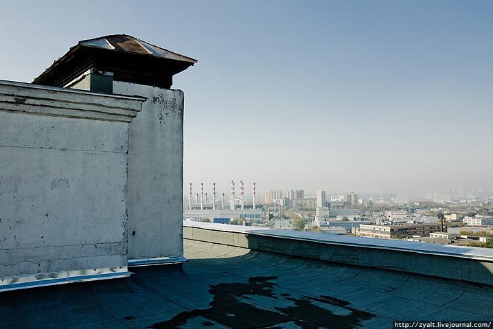TTK Roof