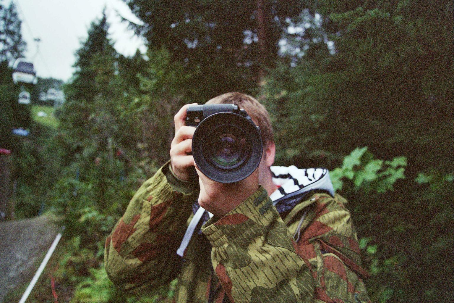 Nikon Coolscan 9000 Flickr